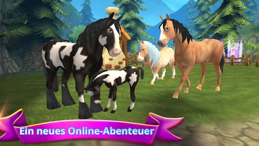 Horse Paradise - Meine Traumfarm  Frei Ressourcen 1