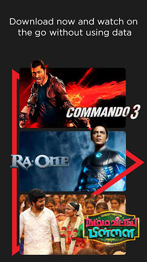 Vodafone Play - Free Live TV, Movies & TV Series 1.0.83 screenshots 5