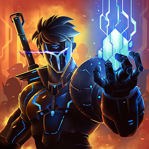 Heroes Infinity v1.30.3L MOD APK Unlimited Coins/Gems