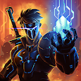 Heroes Infinity: RPG + Auto Chess + God + strategy apk