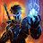 Heroes Infinity: Blade & Knight Online Offline RPG Icône