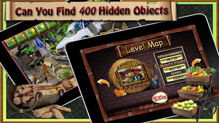 Farm Escape Free Hidden Object 70.0.0 screenshot 800762