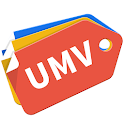 UMV - UseMyVoucher icon