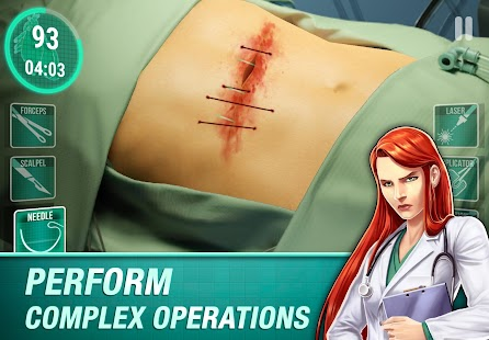 Operate Now: Hospital (Unreleased)- screenshot thumbnail