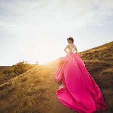Wedding photographer Dmitriy Shishkov (DmitriyShi). Photo of 10.07.2016