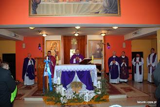 Photo: Jubileusz XX-lecia przybycia Misjonarzy Krwi Chrystusa do Łabuniek I