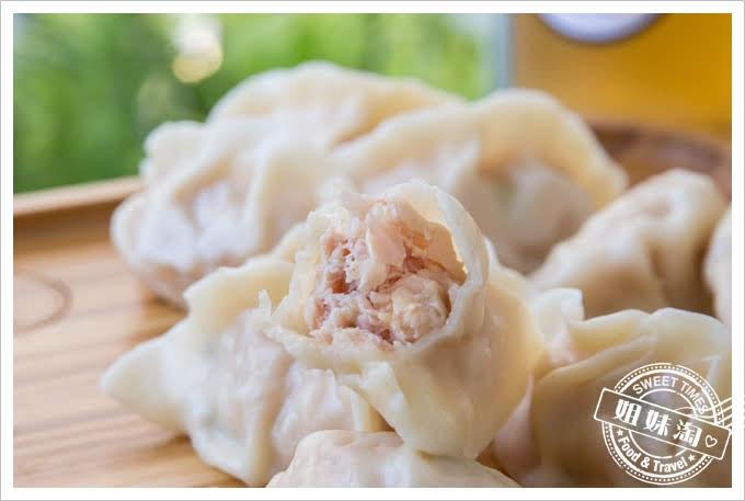 餃肚豬肉水餃