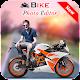 Bike Photo Editor Download on Windows