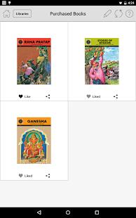 ACK Comics- screenshot thumbnail
