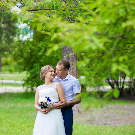 Wedding photographer Yuliya Pavlova (yuliaphoto). Photo of 21.07.2017