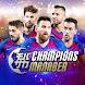 モバサカ CHAMPIONS MANAGER ~決断するサッカーゲーム~