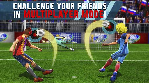 Shoot Goal - Multiplayer Soccer Games 2019 1.0.9 screenshots 6