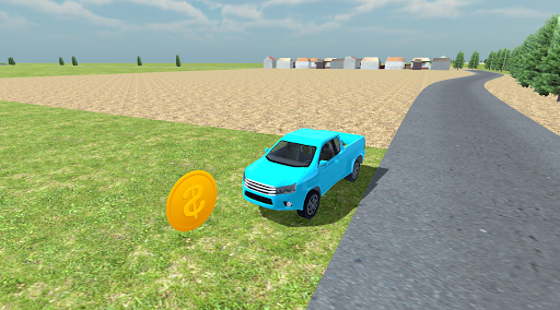 Pickup Car Transporter Fruit 1.0.3 screenshots 5