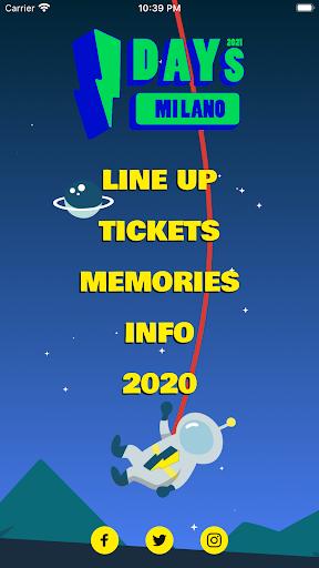 I-Days 2021 3.3 Screenshots 1