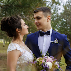 Wedding photographer Tatyana Vareldzhyan (TatianaVareldzhi). Photo of 16.08.2018