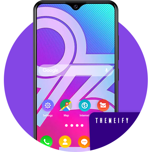 Theme For Y93 Android APK Download Free By Themeify