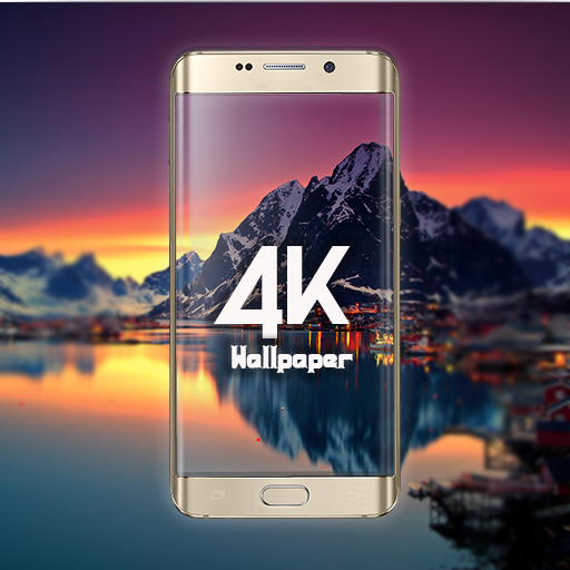 4k Wallpaper Pro Applications Sur Google Play