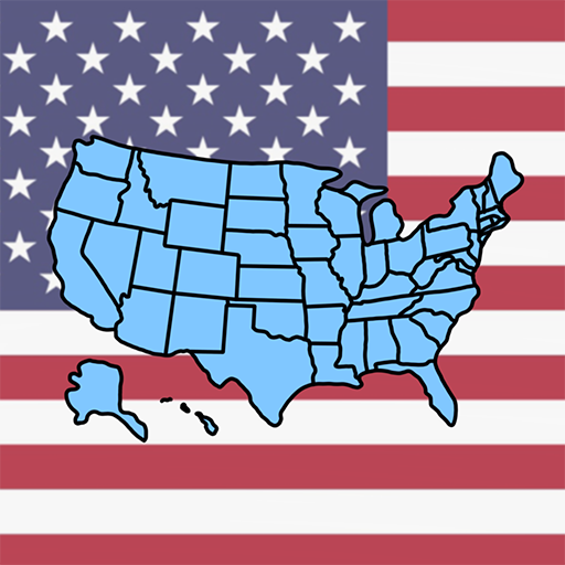 U.S. Quiz - States, Maps, Cities and Presidents