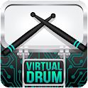 Virtual Drum icon