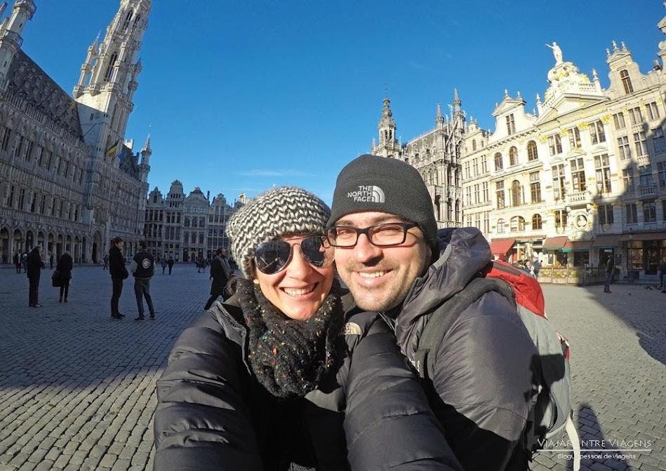DICAS DE VIAGEM para 3 dias em BRUXELAS (com roteiro para ir a Bruges e Gante) | Bélgica