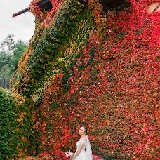 Wedding photographer Katerina Zhukova (KaterinaZhukova). Photo of 11.10.2018