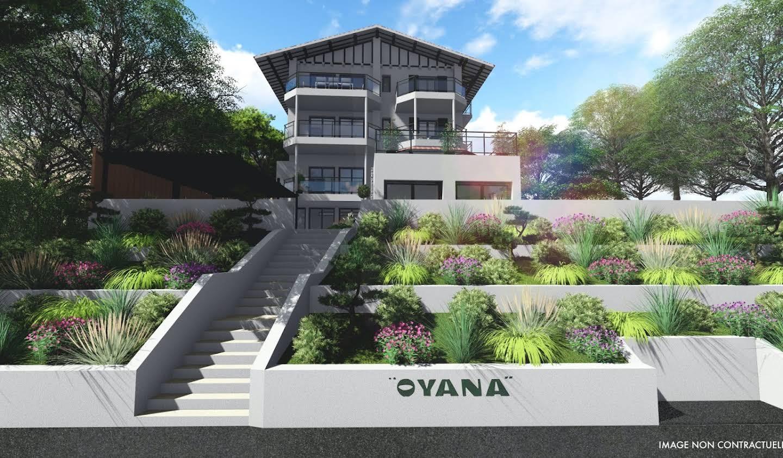 Appartement avec terrasse Pyla sur mer