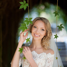 Wedding photographer Vitaliy Minakov (minakov). Photo of 23.09.2016