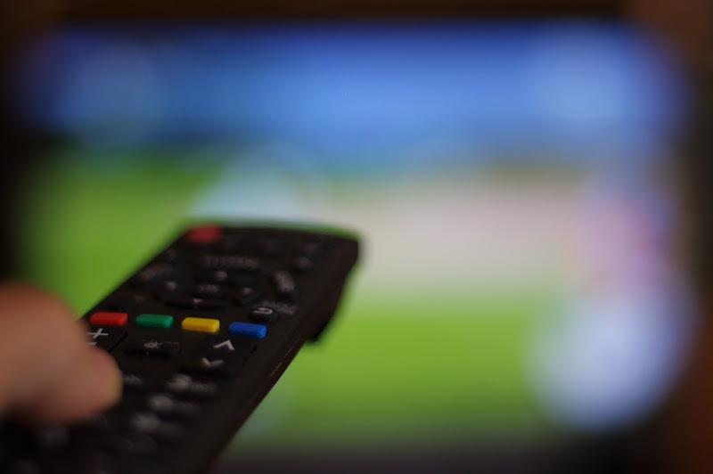 TV addict di DMax