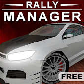 Rally Manager Handheld Free