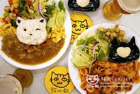 貓欸Camulet-貓咪餐廳