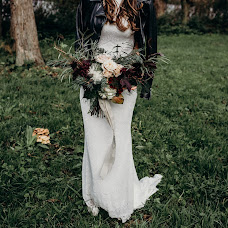 Wedding photographer Marissa Koolwijk (marissakoolwijk). Photo of 21.10.2017