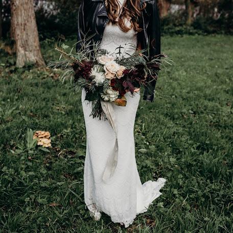 Wedding photographer Marissa Koolwijk (marissakoolwijk). Photo of 21.10.2017