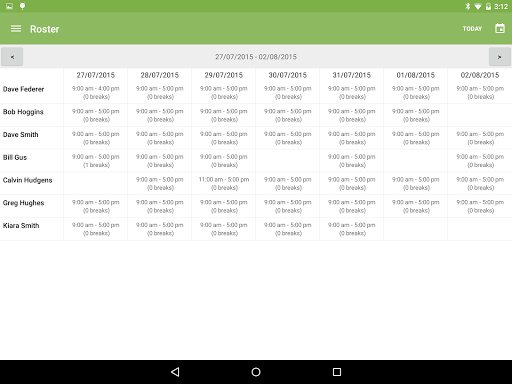 Ovatu Manager screenshot 14