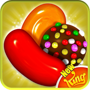 Guides Candy Crush Saga Icon
