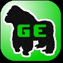 ゴリラ英単語 icon