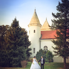 Wedding photographer Artila Fehér (artila). Photo of 08.09.2016