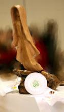 Photo: Flying spirit gnome