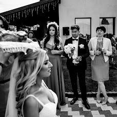 Wedding photographer Adrian Fluture (AdrianFluture). Photo of 24.05.2018