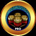 Tibetan Singing Bowls - Pro icon