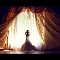 Wedding photographer Yuriy Maksimov (Maksymiv). Photo of 09.11.2012