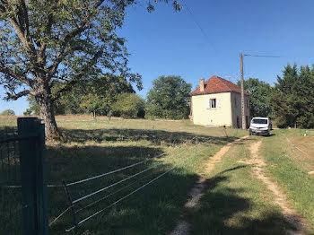 maison à Bilhac (19)