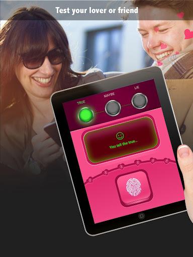 Download Finger Love Calculator Test Prank MOD APK 7