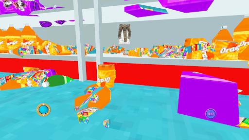 Kitten Cat Craft:Destroy Super Market Ep1  screenshots EasyGameCheats.pro 2