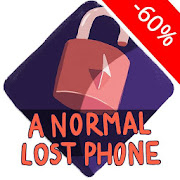 Icon A Normal Lost Phone