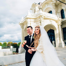 Wedding photographer Sergey Sadokhin (SadokhinSergei). Photo of 18.01.2018