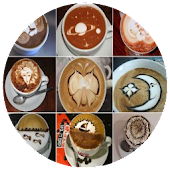 Coffee Art Ideas