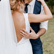 Wedding photographer Dmitriy Bezhenar (DeArt). Photo of 11.02.2018