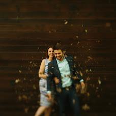 Wedding photographer Denis Ilin (illmatic). Photo of 21.07.2014