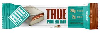 Barra de Proteína True