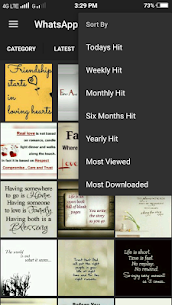 DP and Status for WhatsApp App Download For Android and iPhone 5